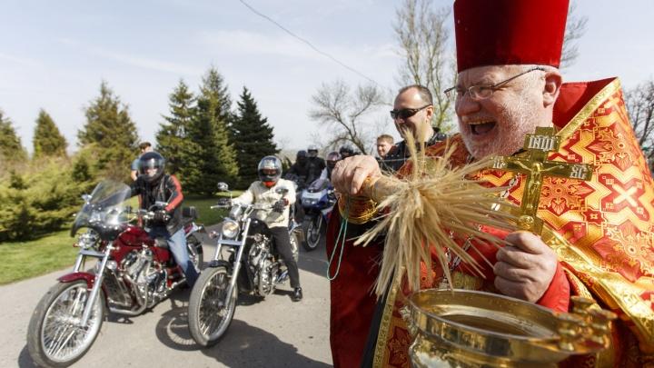 «Все остальное оставляю между строк»: после скандала с министром культуры в Волгограде сменили настоятеля храма