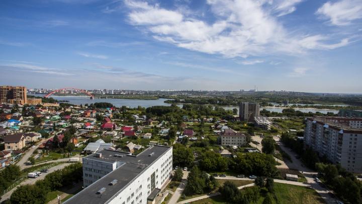 Почему в Новосибирске пахнет фекалиями и как спастись от ужасного запаха. Отвечают инженеры