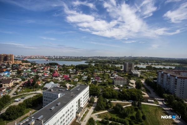 Эксперты предлагают несколько способов решения проблемы запаха фекалий в Новосибирске