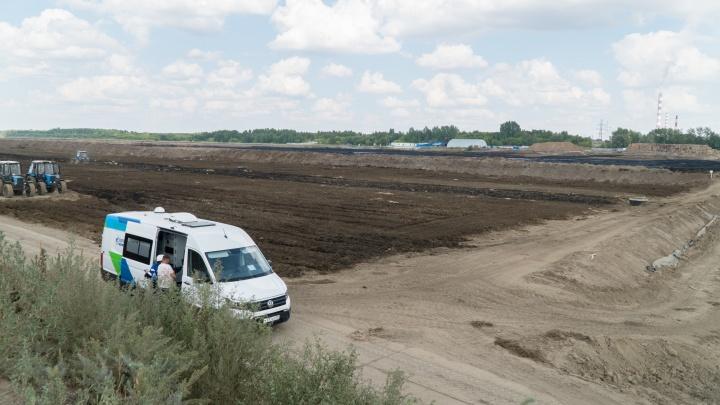 Вице-премьер России поручил проверить семь омских предприятий, которые делают выбросы