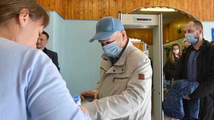 В Архангельской области продлили коронавирусные ограничения: как будем жить до 7 октября