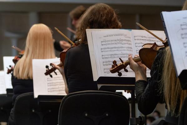 Полуторачасовой концерт ростовчане увидят только в эфире
