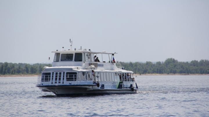 120 волгоградцев эвакуировали с острова Сарпинский из-за коронавируса