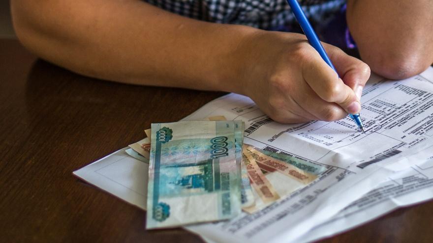 В Новосибирске опубликовали топ-5 управляющих компаний-должников