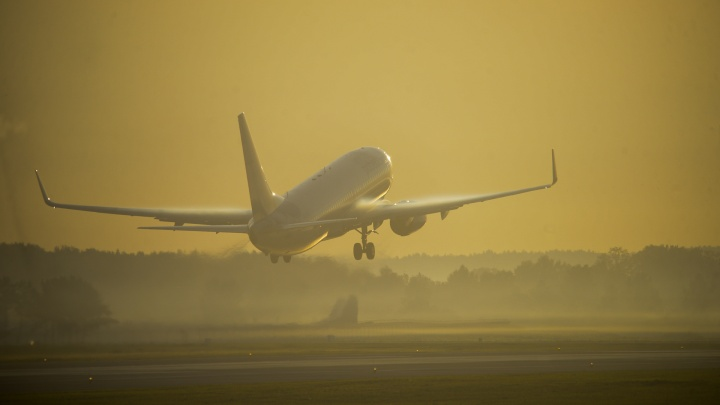 Чартерные полеты из России в Шарм-эш-Шейх и Хургаду возобновятся