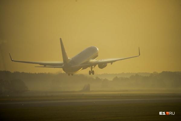 По данным египетских СМИ, полеты начнутся уже в конце февраля