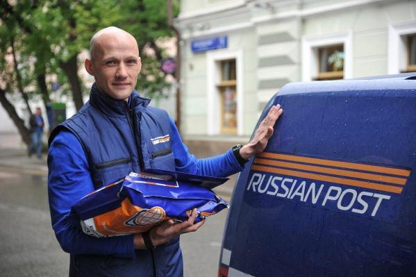 В Ростовской области за 6 месяцев 2020 года оформлено более 400 тысяч ЕМS-отправлений