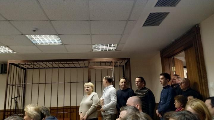 Чиновники умолчали о суде и согласовали спорный документ по парку «Тополя» в Министерстве экологии