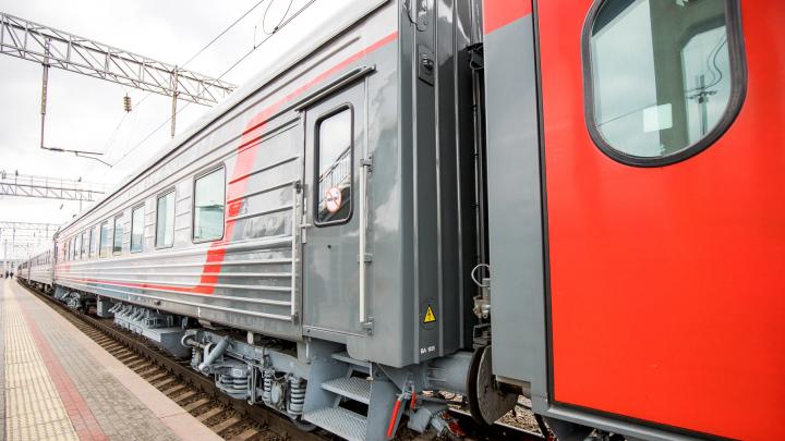 Движение поездов на Черное море через Волгодонск восстановили спустя 23 года