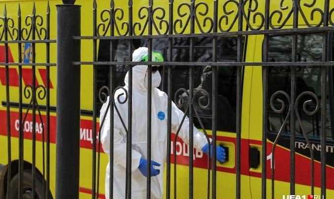 В Башкирии число зараженных COVID-19 увеличилось на 70 человек