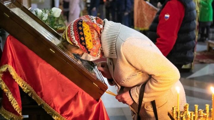 В епархии рассказали, как пройдет Рождество в Красноярске