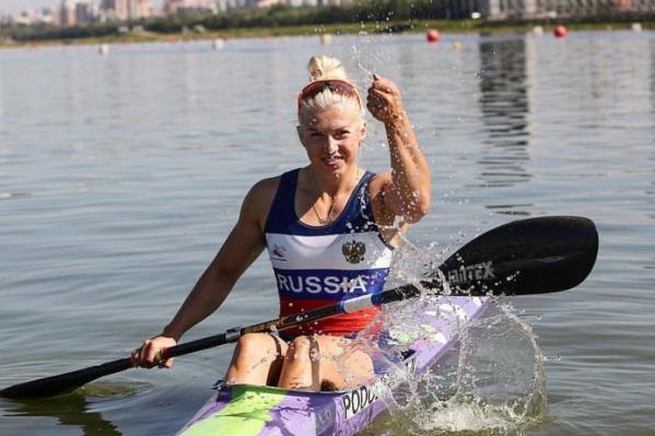 После снятия ограничений на соревнования Наталья заработала уже четыре медали