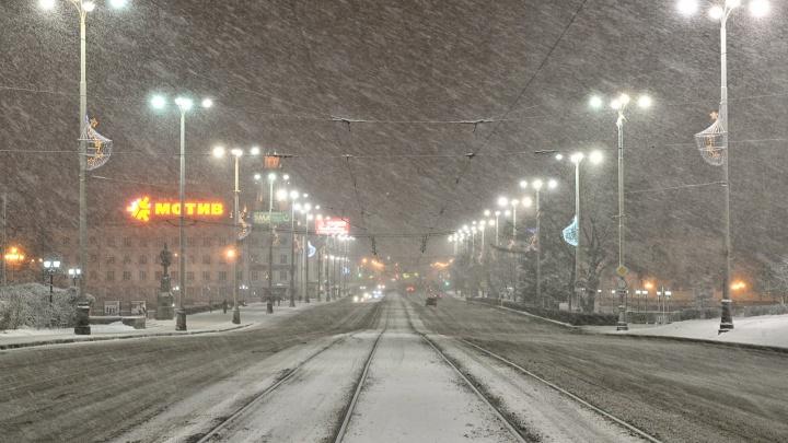 За сутки в Свердловской области произошло больше 120 ДТП