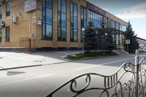 Один квадратный метр этой коммерческой недвижимости стоит 58 543 рублей