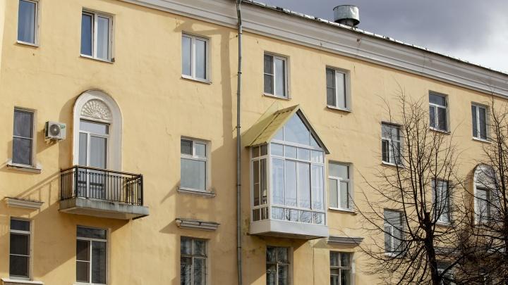 Нелепые, изящные и уютные: 16 балконов, у которых явно есть интересная история