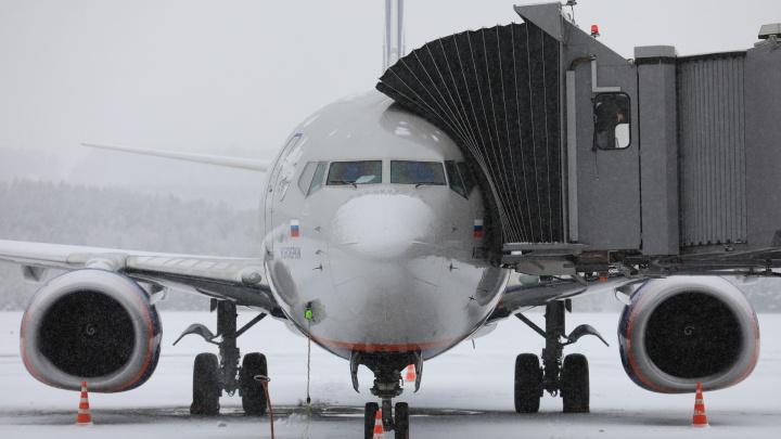 С 30 декабря для летящих в Турцию красноярцев ввели обязательный тест на коронавирус