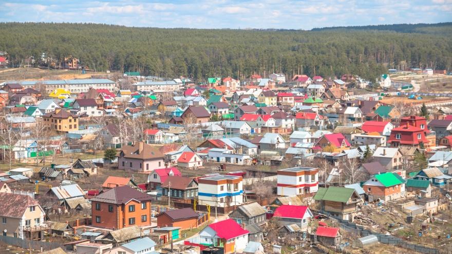 Жителям Самарской области хотят разрешить ездить на дачу