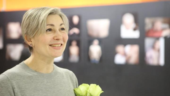 В музейном центре открылась выставка про людей, победивших рак