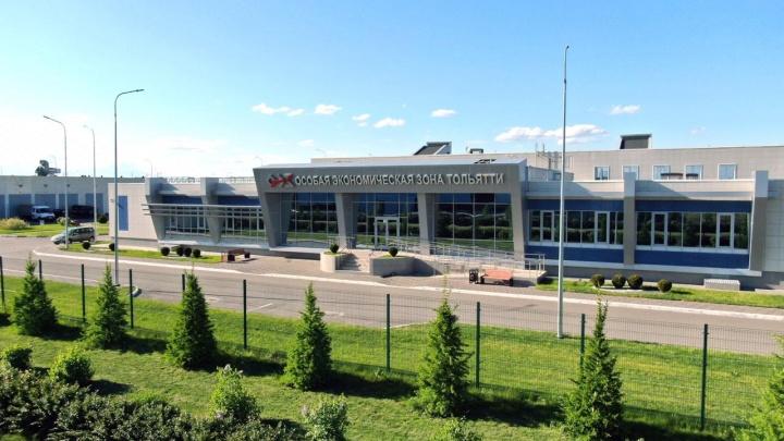ОЭЗ «Тольятти» официально вошла в границы автограда