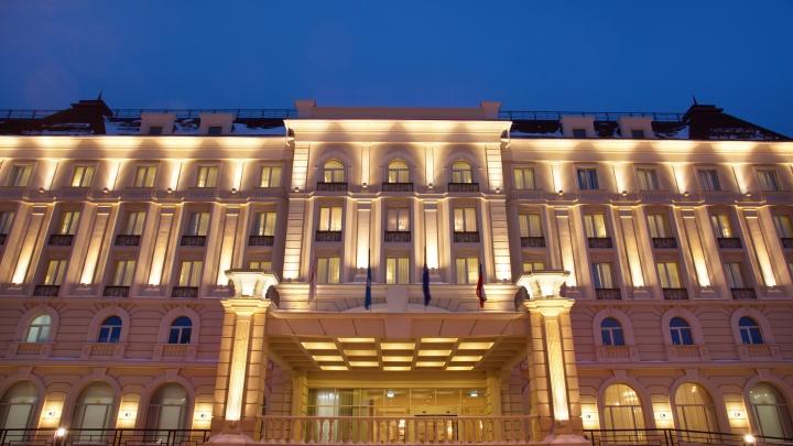 Корпорация «Кошелев» и Radisson Hotel Group подписали соглашение о сотрудничестве