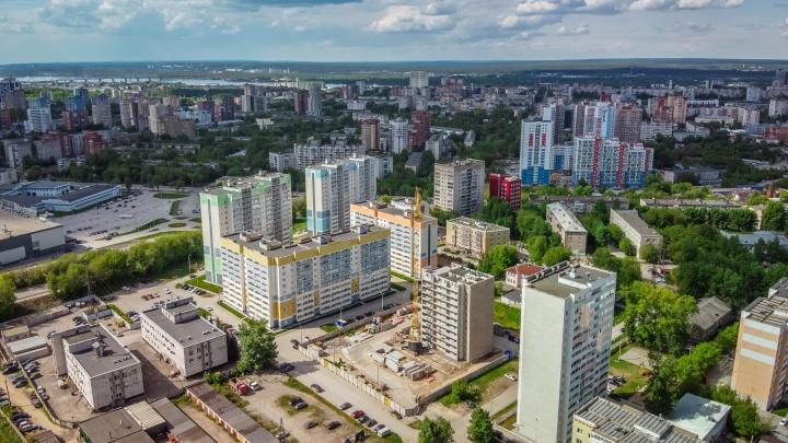 Летом вырастут цены на квартиры от ПЗСП