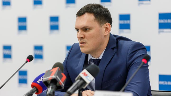 «Ситуация остается напряженной»: в Волгограде облздрав озвучил данные по коронавирусу