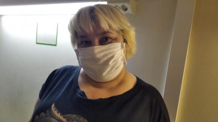 Хроника коронавируса в Башкирии: пациентка РКБ Куватова до сих пор не знает — заражена она или нет