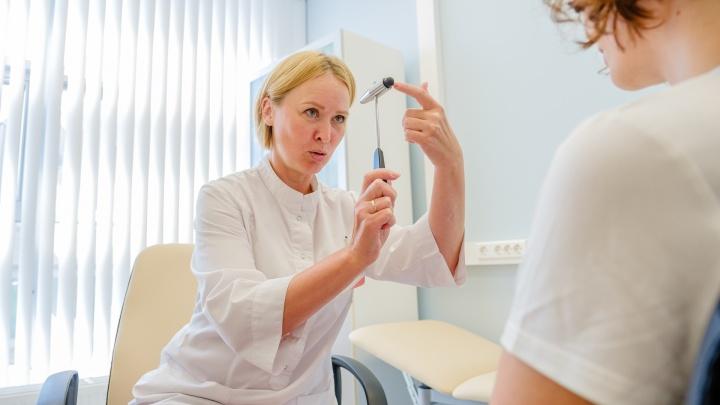 «В группе риска люди от 30 до 40 лет»: невролог рассказала о том, как предупредить заболевания мозга