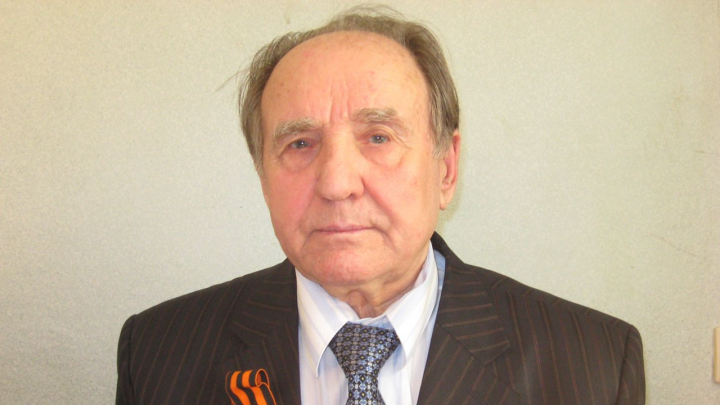 В Самаре умер участник штурма Рейхстага Владимир Чудайкин