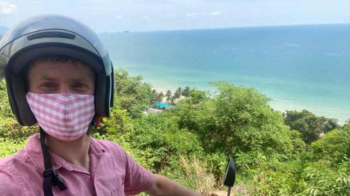Тюменский турист во время пандемии коронавируса застрял в Таиланде. Он не знает, что делать