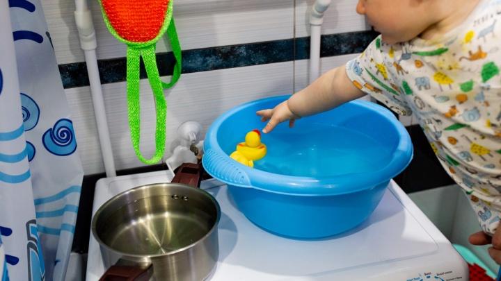 В Кемерово с 15 июня начнётся второй этап отключения горячей воды