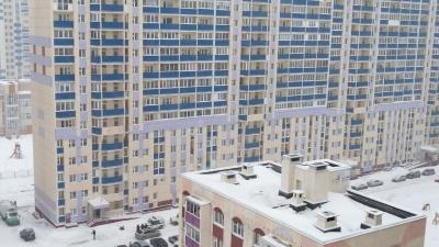 Кричали и ругались: мужчина выпал из окна многоэтажки на Одоевского
