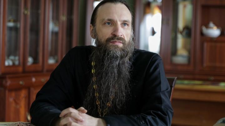 Синод РПЦ назначил наместника Чимеевского монастыря