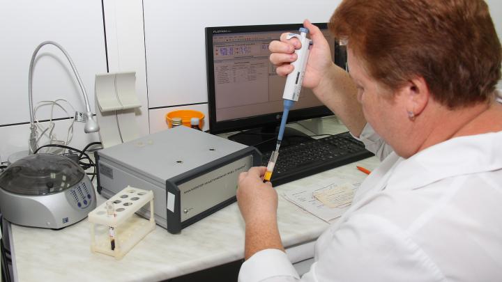 В Нижегородской области коронавирусную инфекцию диагностирован еще у 118 человек