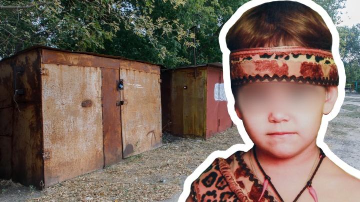 «Город погрузился в траур»: три года назад под Волгоградом расправились с пятилетней девочкой