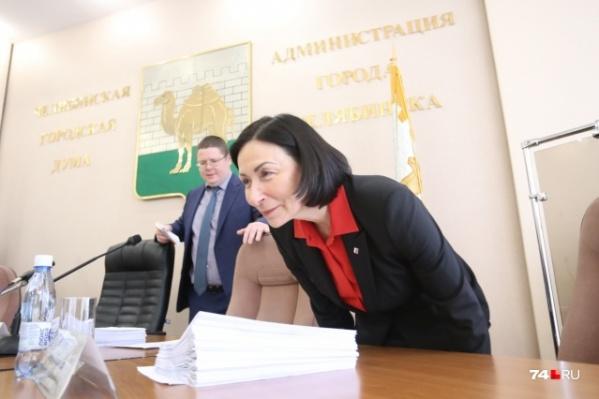 Наталья Котова, вероятно, может снова принимать поздравления