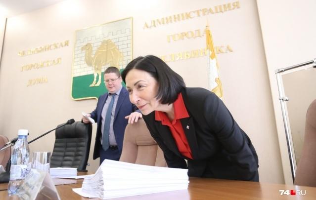 Суд отказался признать незаконными результаты конкурса на пост главы Челябинска