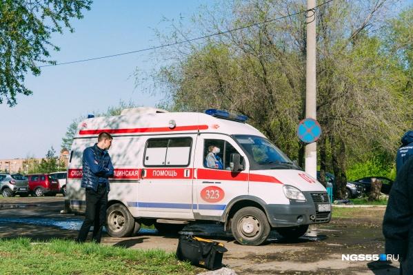 Омские медики получат доплаты за особые условия труда и дополнительную нагрузку