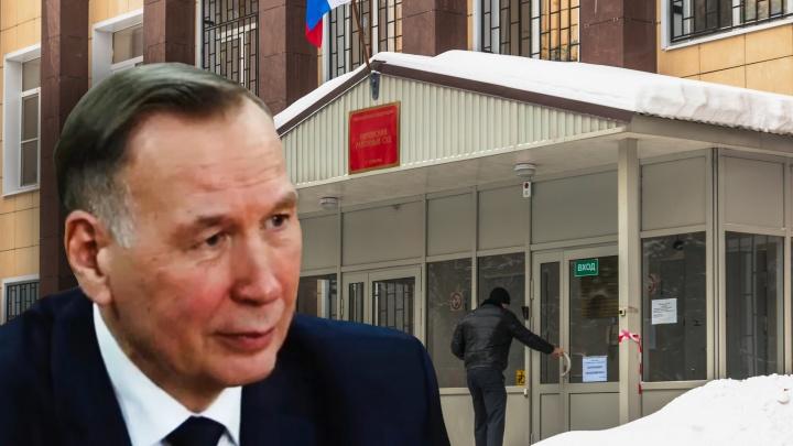 Дело экс-директора РКЦ «Прогресс» начнут рассматривать заново