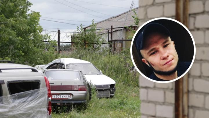 В Челябинской области отдали под суд сына депутата, сбившего насмерть семейную пару на пустой дороге
