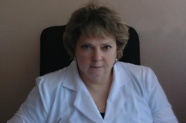 Наталья Яштина посвятила медицине 42 года
