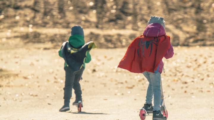 Самарским семьям будут давать выплаты на детей в возрасте от 3 до 7 лет
