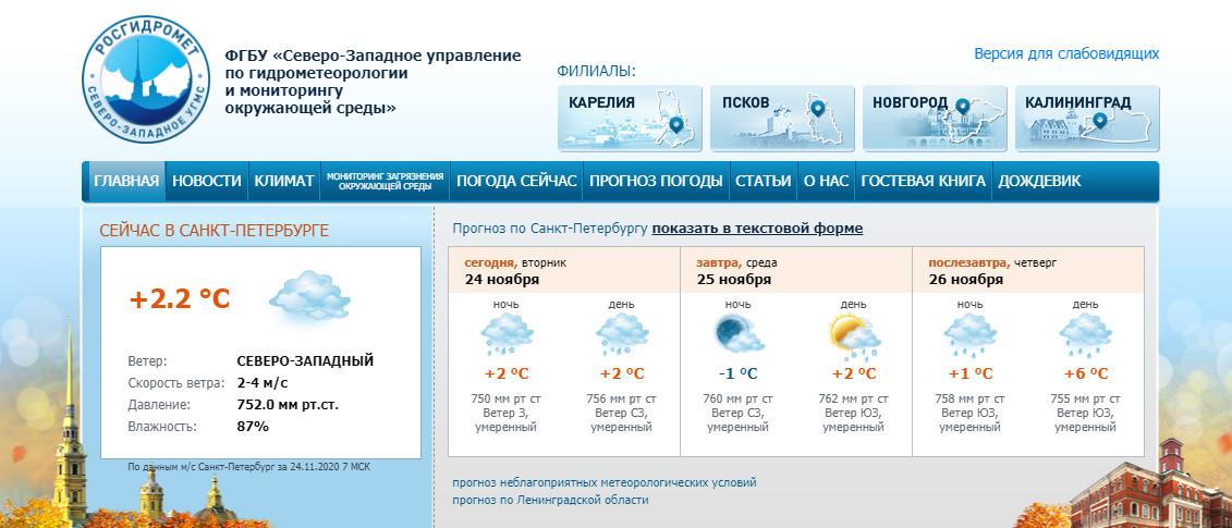 "Скриншот с&nbsp;<a href=""http://www.meteo.nw.ru/"" class=""_"">www.meteo.nw.ru</a>"