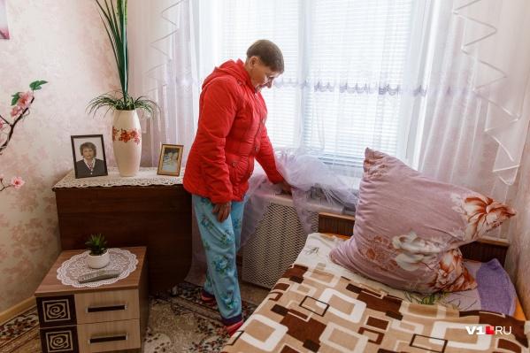 На то, чтобы в квартирах потеплело, отводится пять дней