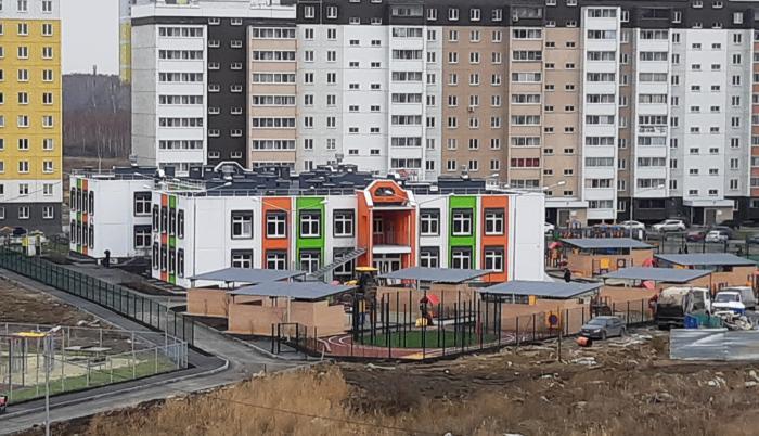 Трёхлетку в Челябинске вместо ближайшего детсада отправили за 4 километра от дома