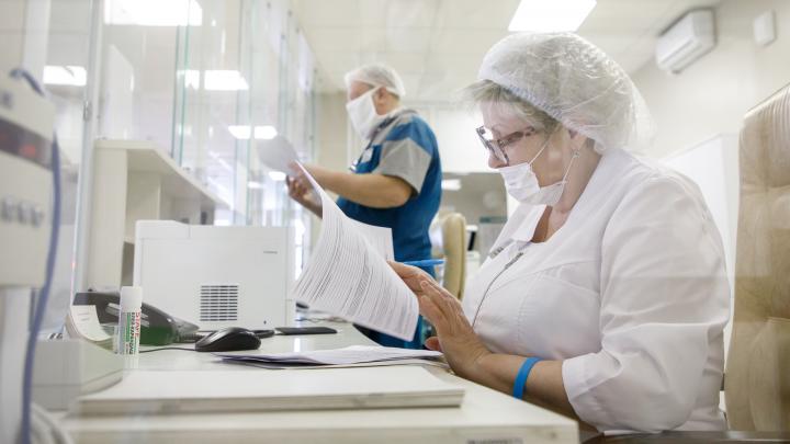 Подтвердилось восемь новых случаев: ситуация с коронавирусом в Архангельской области на 26 апреля
