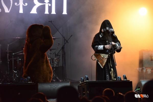 Отец «древнерусского» драм-н-бэйса выступит в Екатеринбурге в середине октября