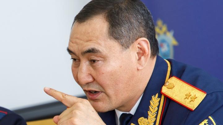 ФСБ предъявила генералу Музраеву обвинение об использовании служебных полномочий в деле Брудного