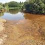 Росводресурсы обследуют Каму в Березниках: уже найден один из виновников загрязнения воды