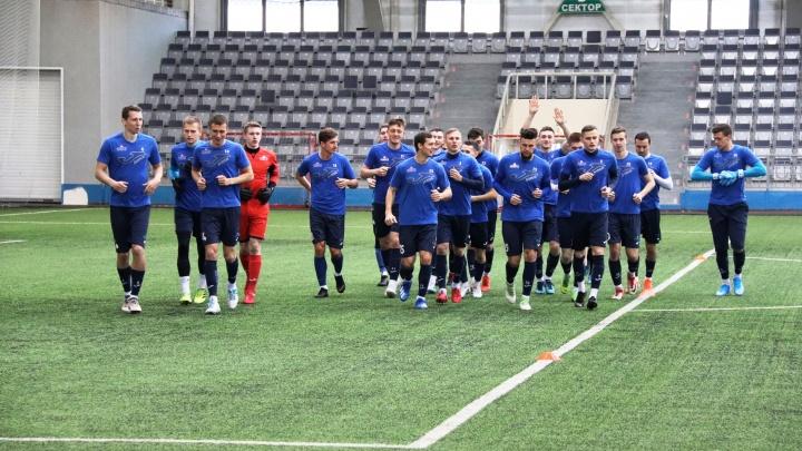В Омской области разрешили проводить соревнования и посещать матчи «Иртыша»